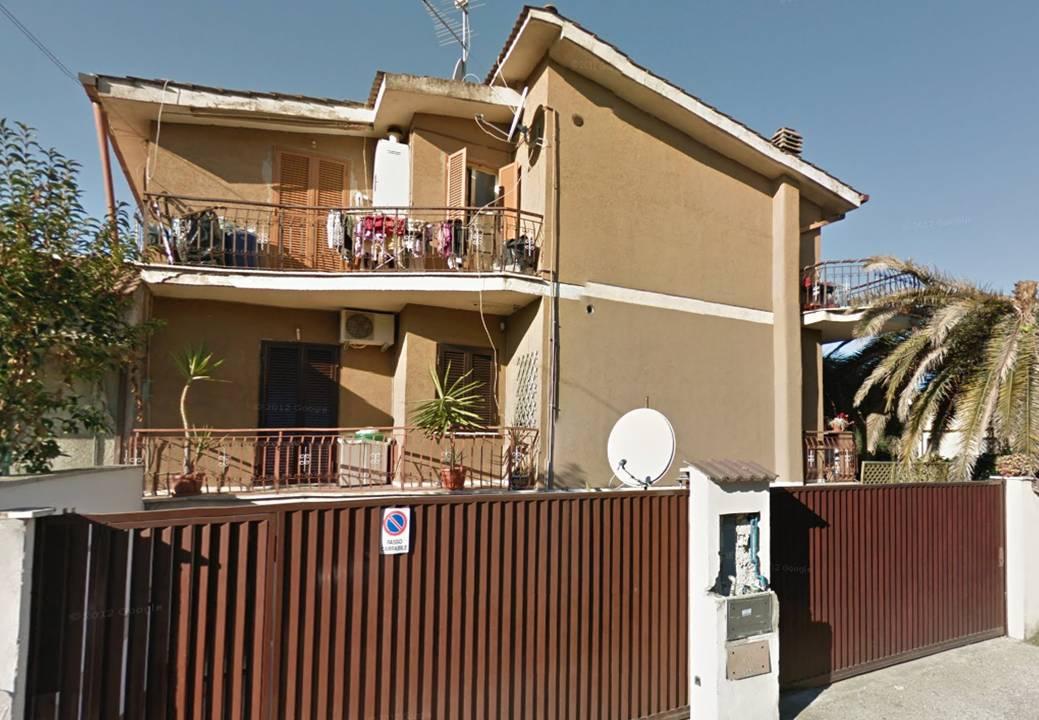 Unit immobiliare borghesiana ambrosia immobiliare - Unita immobiliare ...